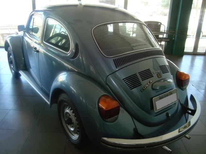 675 - Concessionária VW fechada 2004