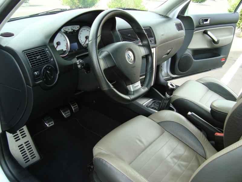6753 - Golf GTi 2008