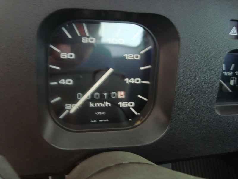 676 - Concessionária VW fechada 2004