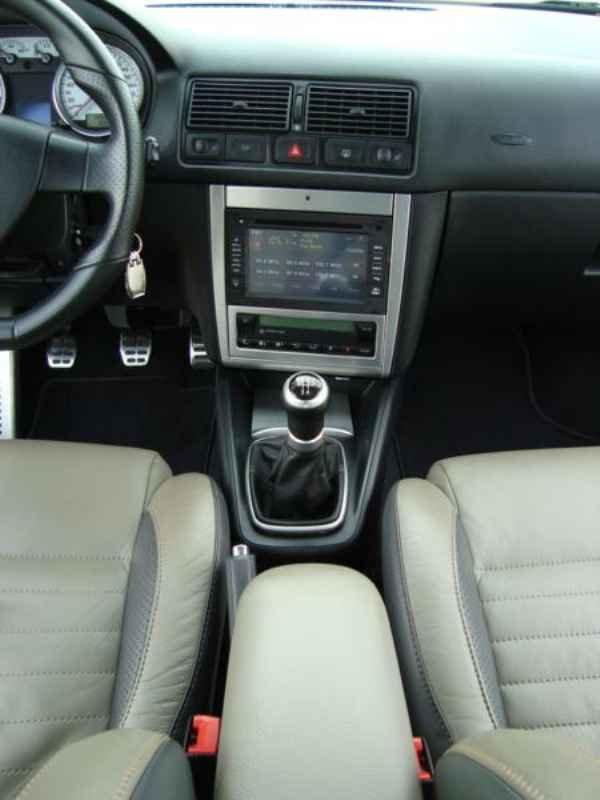 6764 - Golf GTi 2008