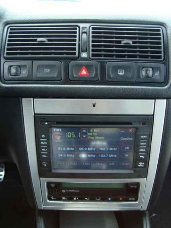 6766 - Golf GTi 2008