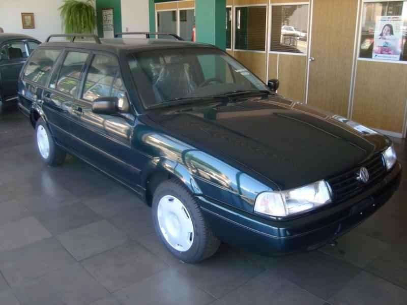 677 - Concessionária VW fechada 2004