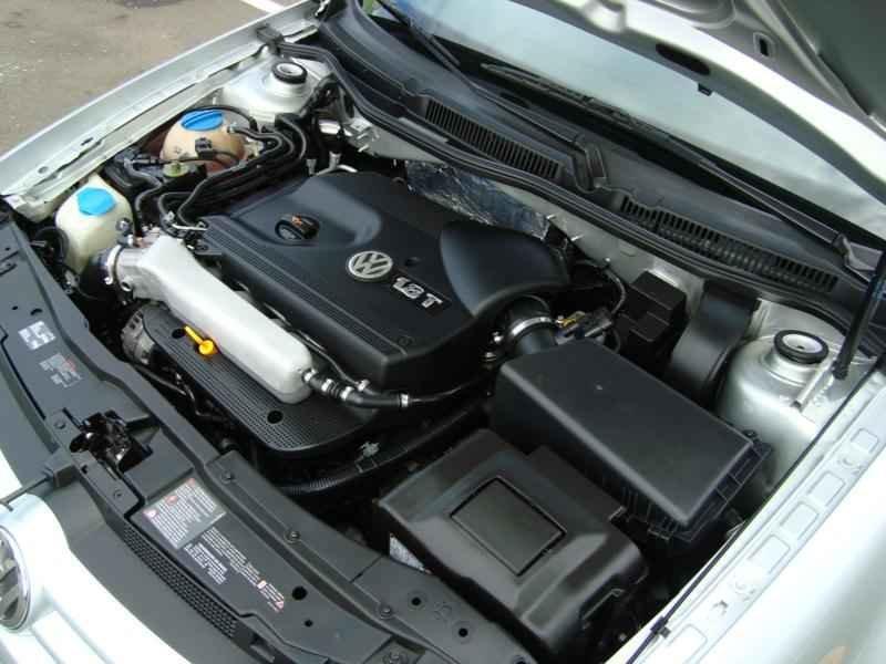 6774 - Golf GTi 2008