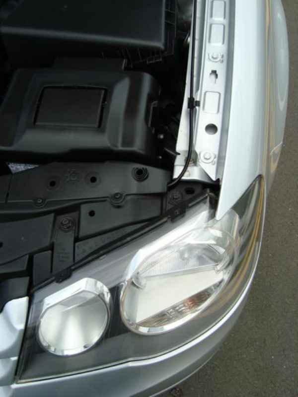 6777 - Golf GTi 2008