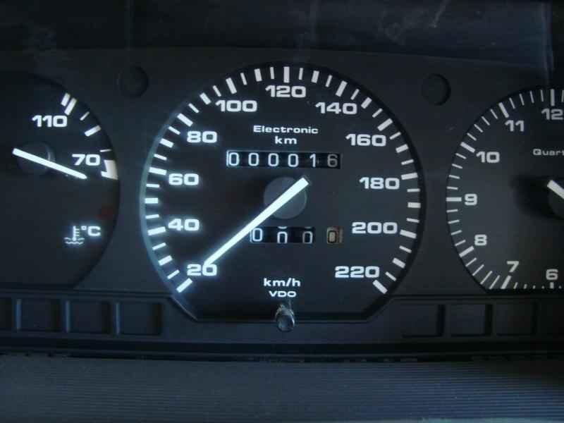 680 - Concessionária VW fechada 2004