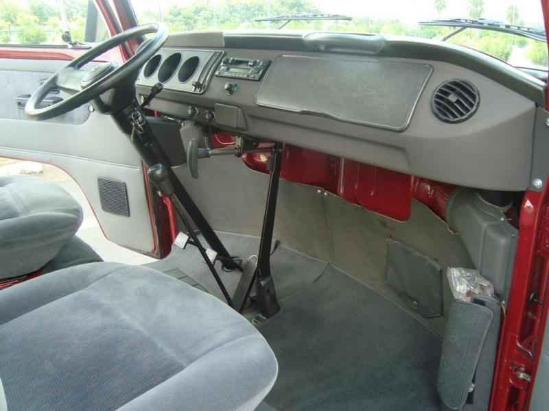 6802 - Kombi Carat 1998 Luxo