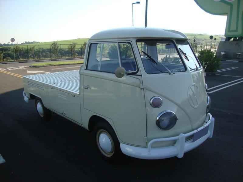 6883 - Kombi 1974