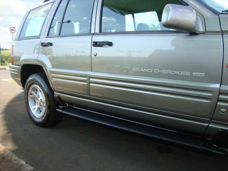 7388 - Grand Cherokee Limited 1998