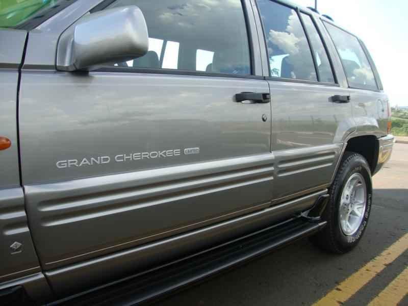 7389 - Grand Cherokee Limited 1998