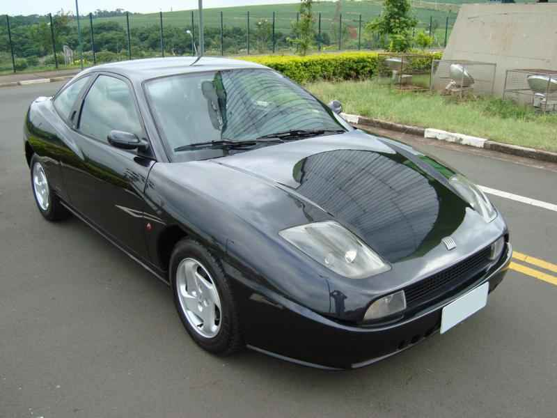 7427 - Fiat Coupe 1996