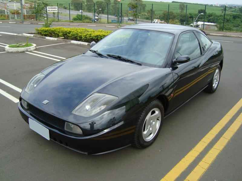 7428 - Fiat Coupe 1996