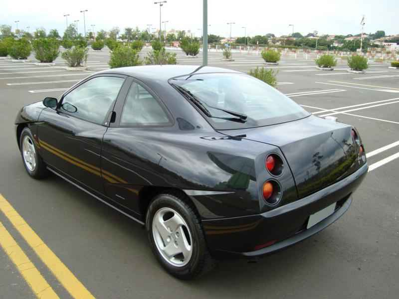7429 - Fiat Coupe 1996