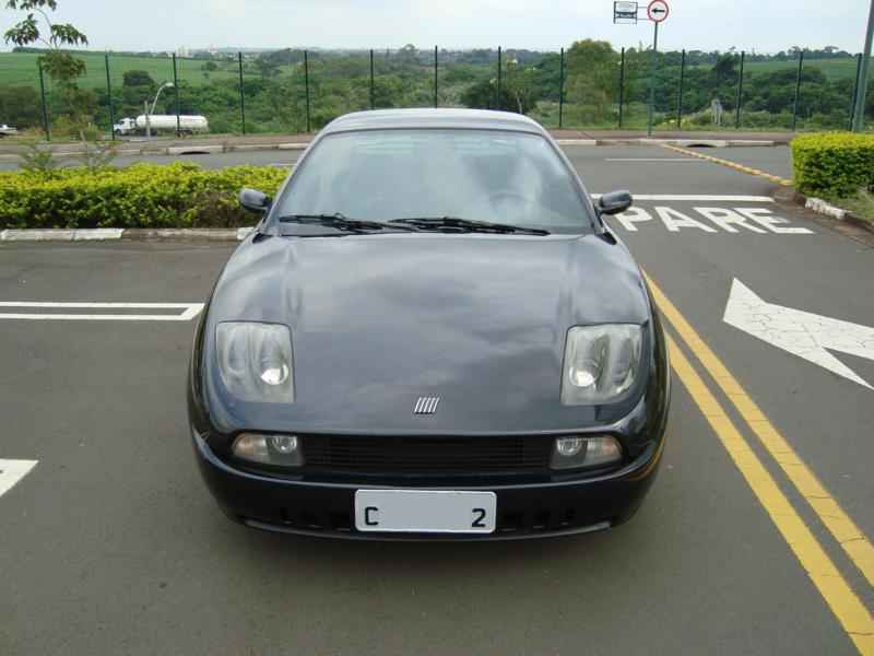 7431 - Fiat Coupe 1996