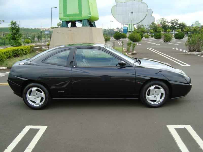7436 - Fiat Coupe 1996
