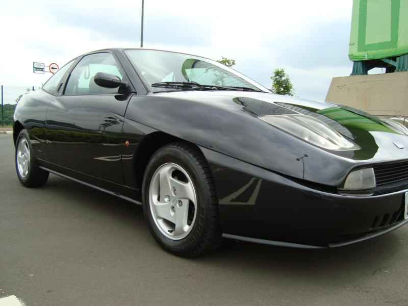 7437 - Fiat Coupe 1996
