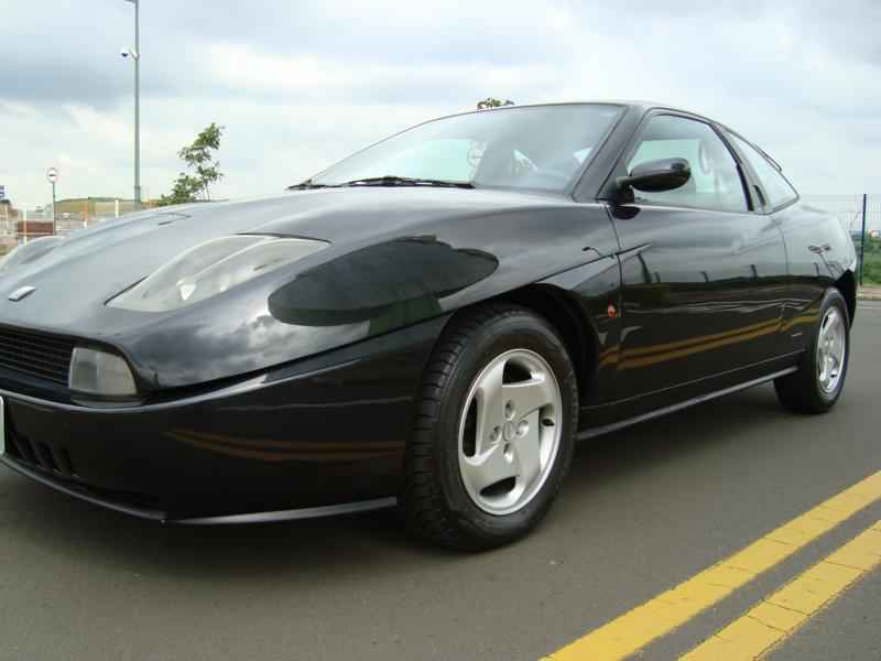 7438 - Fiat Coupe 1996