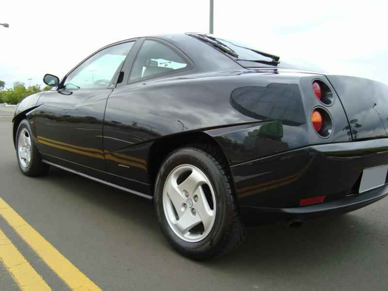 7439 - Fiat Coupe 1996