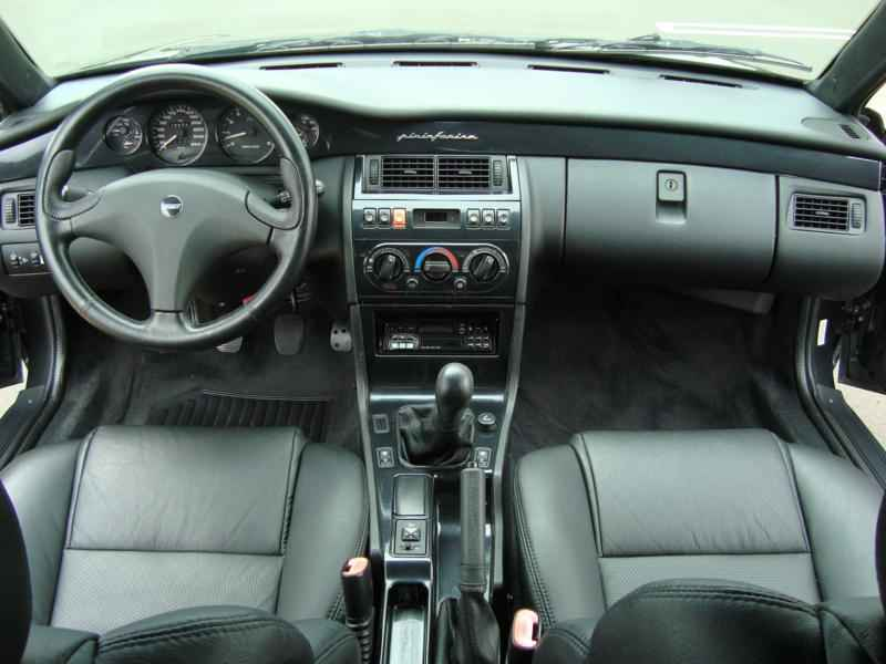 7461 - Fiat Coupe 1996