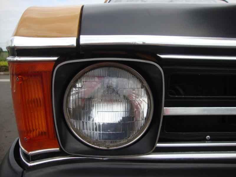 7587 - Opala SS4 1974