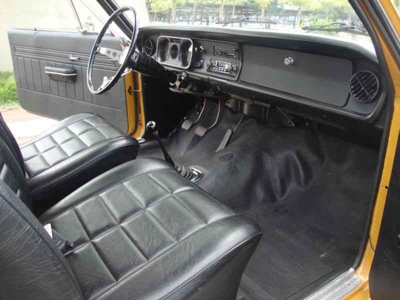 7596 - Opala SS4 1974