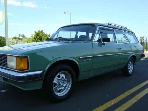 7637 500x375 - Caravan Comodoro 250-S 1982