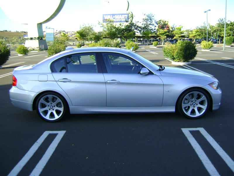 7729 - BMW 335 2007 Bi-Turbo