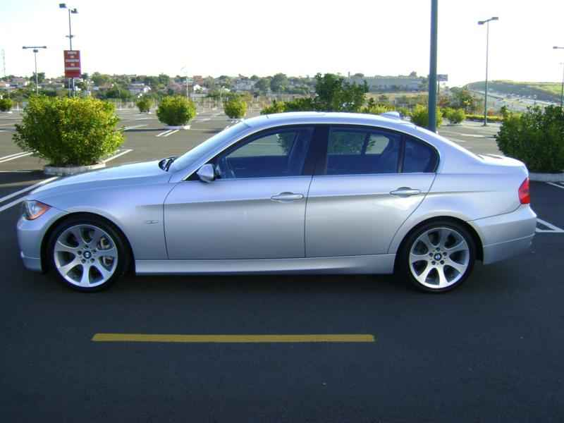 7730 - BMW 335 2007 Bi-Turbo