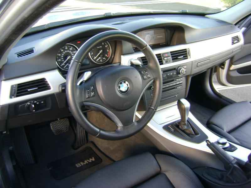 7747 - BMW 335 2007 Bi-Turbo