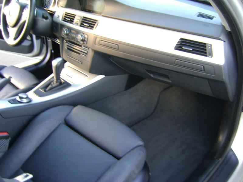 7748 - BMW 335 2007 Bi-Turbo