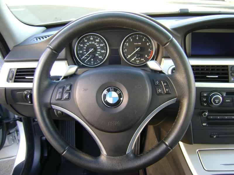 7750 - BMW 335 2007 Bi-Turbo