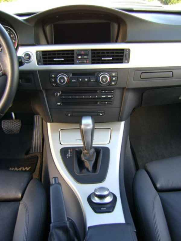 7751 - BMW 335 2007 Bi-Turbo
