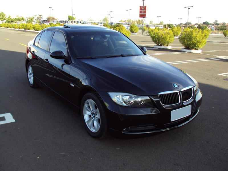 7765 - BMW 320 2008