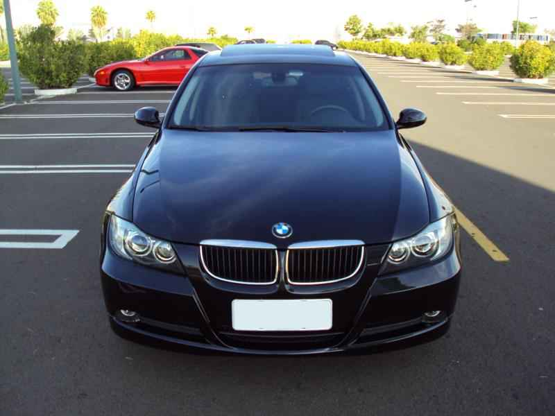 7769 - BMW 320 2008