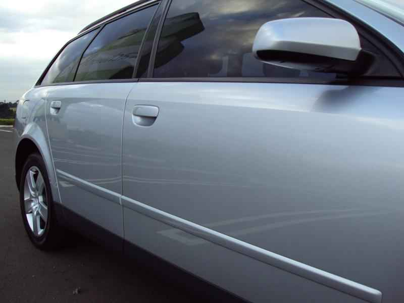7784 - Audi Avant V6 2.4L 2002