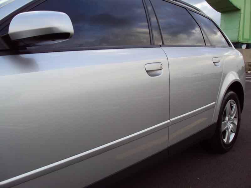 7785 - Audi Avant V6 2.4L 2002