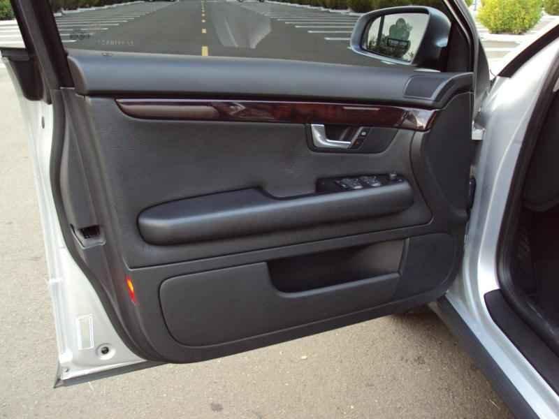 7788 - Audi Avant V6 2.4L 2002