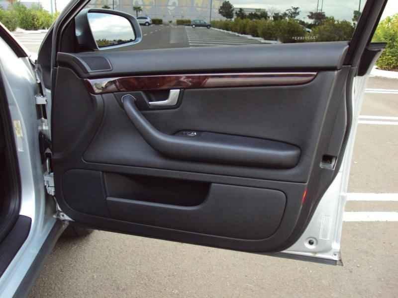 7789 - Audi Avant V6 2.4L 2002