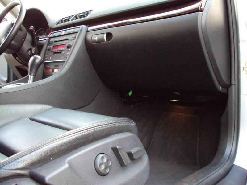 7798 - Audi Avant V6 2.4L 2002