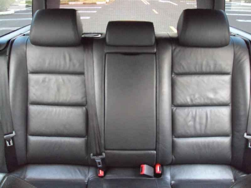 7803 - Audi Avant V6 2.4L 2002