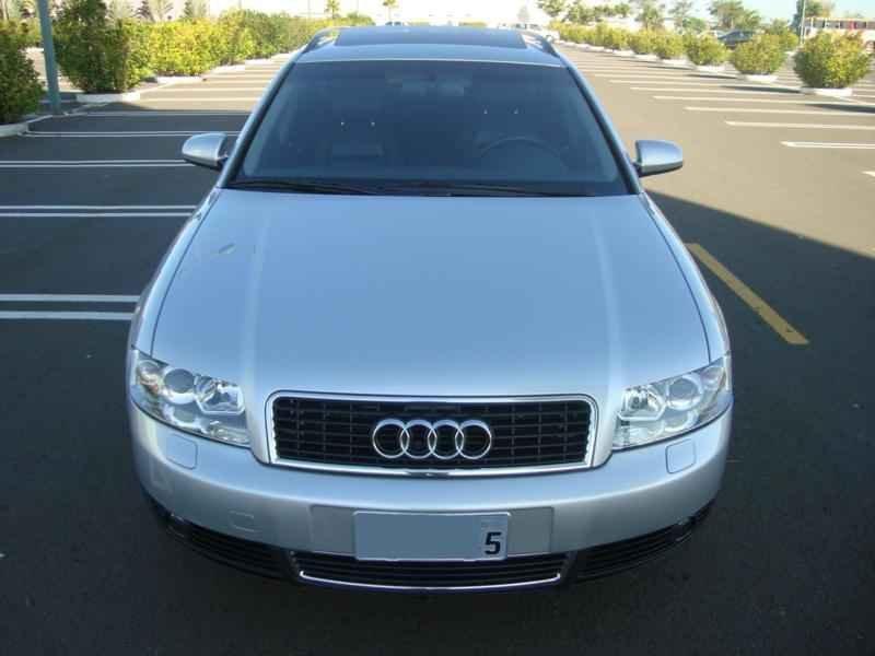 7830 - Audi Avant V6 3.0L  2003