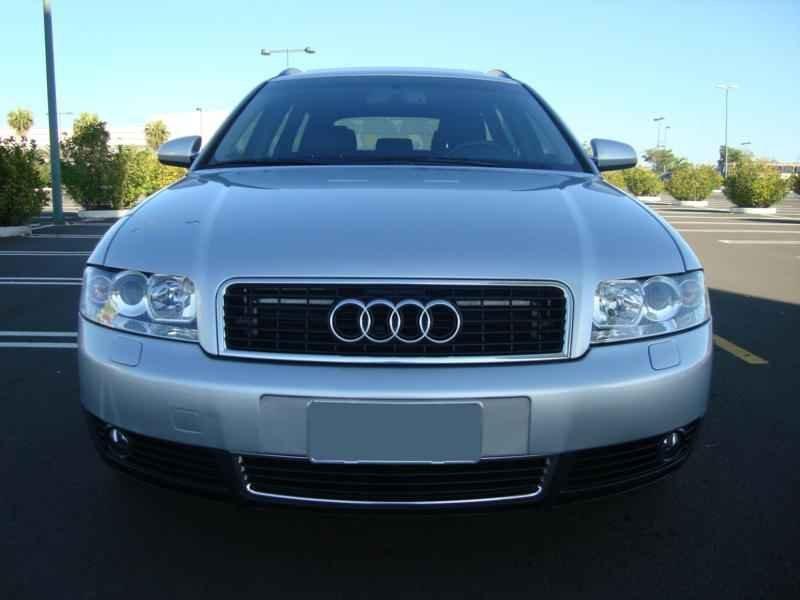 7831 - Audi Avant V6 3.0L  2003