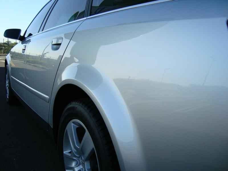 7837 - Audi Avant V6 3.0L  2003