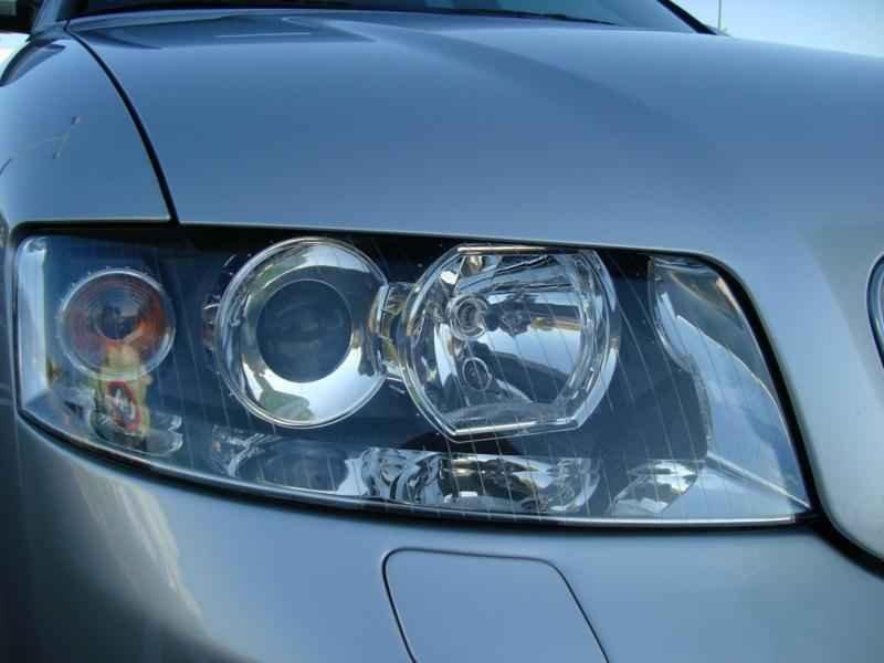 7839 - Audi Avant V6 3.0L  2003