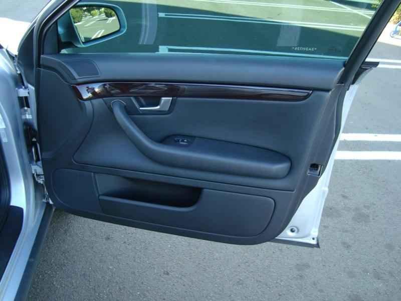 7844 - Audi Avant V6 3.0L  2003