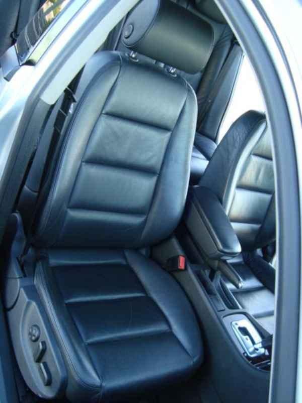 7848 - Audi Avant V6 3.0L  2003