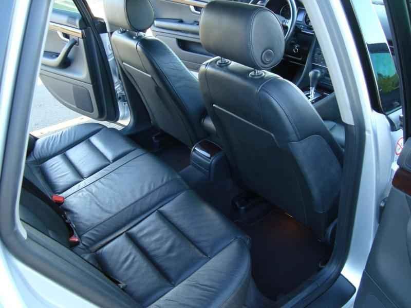 7852 - Audi Avant V6 3.0L  2003