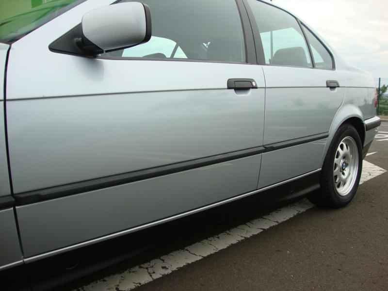 8054 - BMW 328i 1997  17.000km