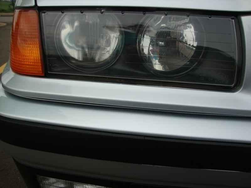8057 - BMW 328i 1997  17.000km