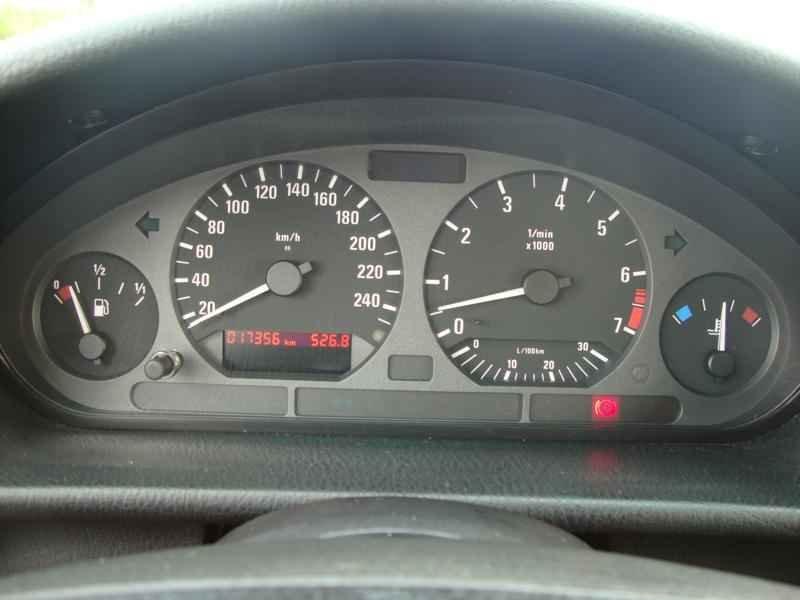 8078 - BMW 328i 1997  17.000km