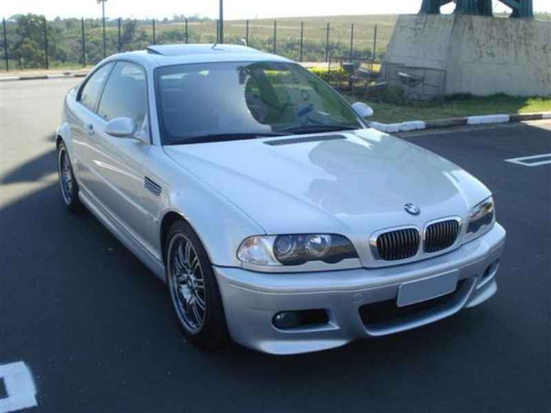 8104 - BMW M3 2001
